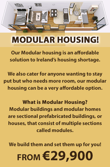 What is Modular Housing? What are Modular Homes? Our Modular homes and housing are