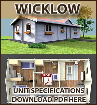 Wicklow Timber Houses and Log Cabins in Dublin and Ireland Brochure in Dublin and Ireland. We manufacture and fit timber and log cabins in Ireland.