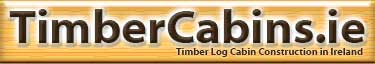 Home Page for Timber Cabins | We manufacture, supply and fit log cabins in Dublin, Kildare, Meath, Wicklow, Leinster and Ireland.